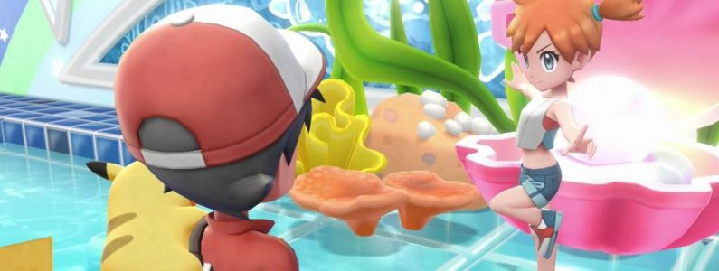 Pokémon Let's Go Pikachu & Evoli:  Starter, Pokeball+, combats. On a pu essayer la bête