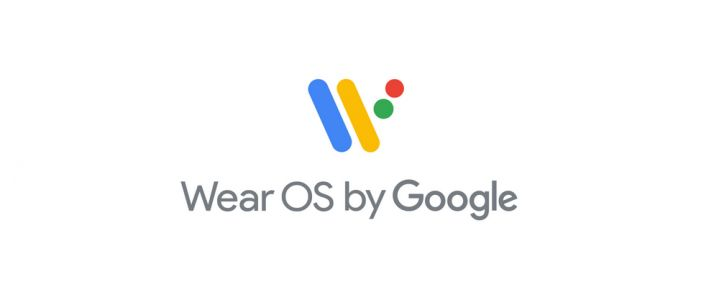 Wearables:  Android Wear devient Wear OS by Google