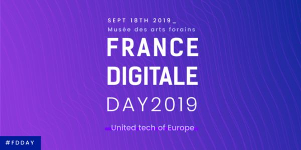 French Tech:  ce qu'il faut attendre du France Digitale Day 2019