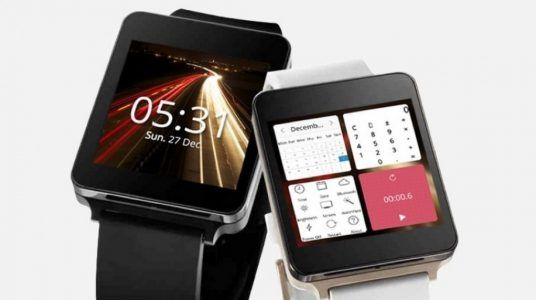 AsteroidOS:  l'OS open-source pour smartwatch enfin disponible !