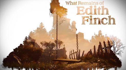Nintendo Switch:  What Remains of Edith Finch arrive VITE !