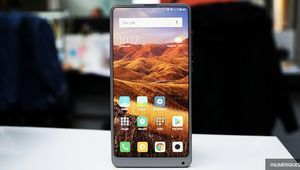 French Days - Le smartphone Mi Mix 2S à 250 €