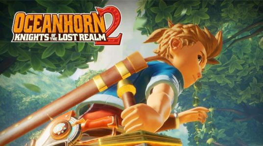 Oceanhorn 2:  Knights of the Lost Realm bientôt sur Xbox Series X|S