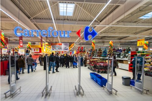 Carrefour lance sa plateforme de data intelligence Xperiences