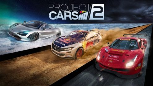 TEST de Project Cars 2:  Au Sommet du Sport Auto