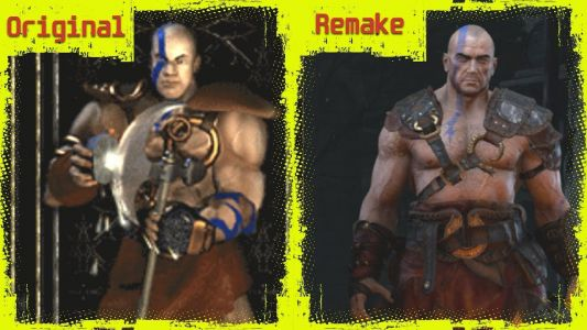 Diablo II Resurrected:  comparatif graphique du jeu original vs le remake