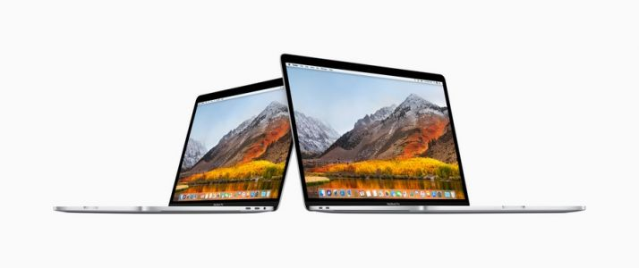 Apple's First Retina MacBook Pro Is Now Officially Obsolete