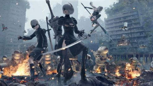 NieR Automata Game of the YoRHa Edition officialisé, le commentaire de Yoko Taro vaut de l'or