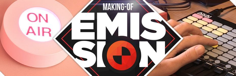Docus/reportages - Making-of:  Immersion dans la production de Gamekult, l'émission