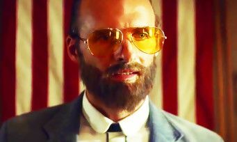 Far Cry 5:  un nouveau trailer qui mélange gameplay et live-action