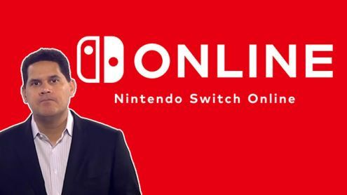 La Switch ne proposera plus de Console Virtuelle selon Reggie Fils-Aimé