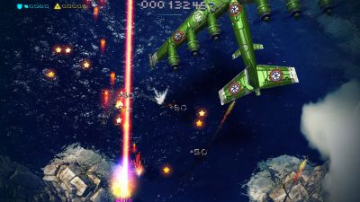 Test - Sky Force Anniversary
