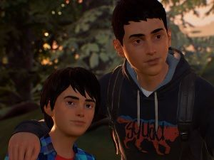 Life is Strange 2 Ep.2:  trailer de lancement