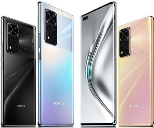Meet The Honor View40, The Company's First Smartphone Since Splitting From Huawei