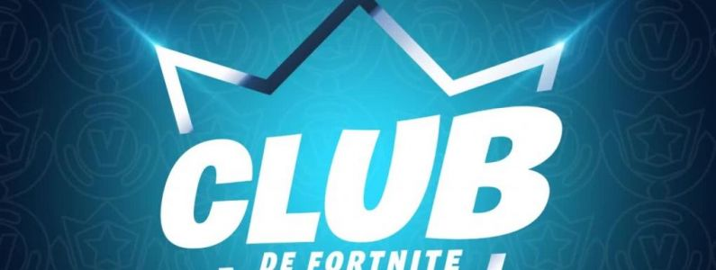 Fortnite:  Epic Games lance un abonnement mensuel Fortnite Crew