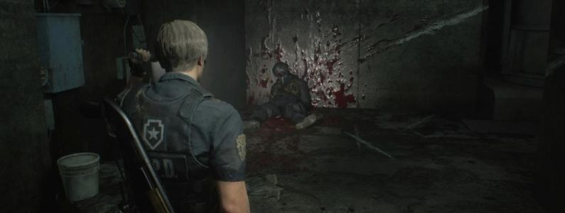 Resident Evil 2:  Vers un remake magistral ? Notre preview