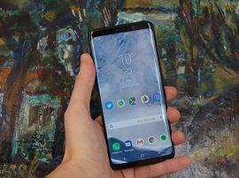 Test - Samsung Galaxy S9:  la photo ne suffit pas