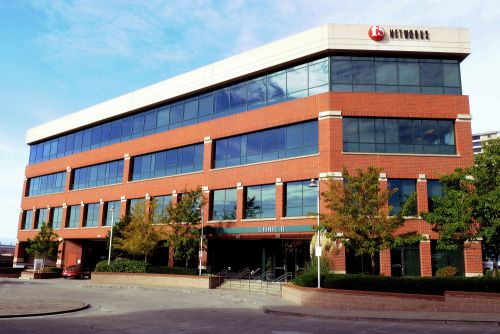 Microservices:  Nginx rejoint F5 Networks