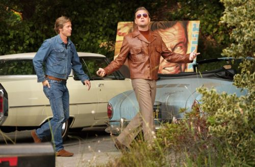 Once Upon a Time. in Hollywood en Blu-ray UHD mérite-t-il l'Oscar technique?