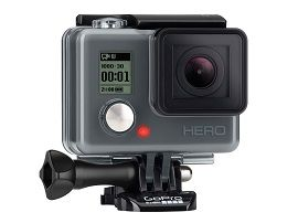Black Friday: la GoPro Hero+ est à 99€