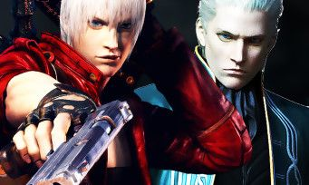 Devil May Cry 3:  l'ultime version sur Switch est là, un trailer qui tire à balles réelles