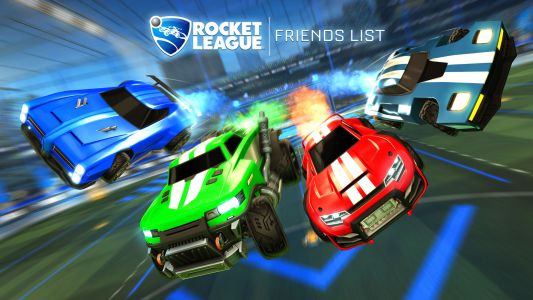 Rocket League:  Le jeu cross-plateforme devrait ENFIN être plus simple