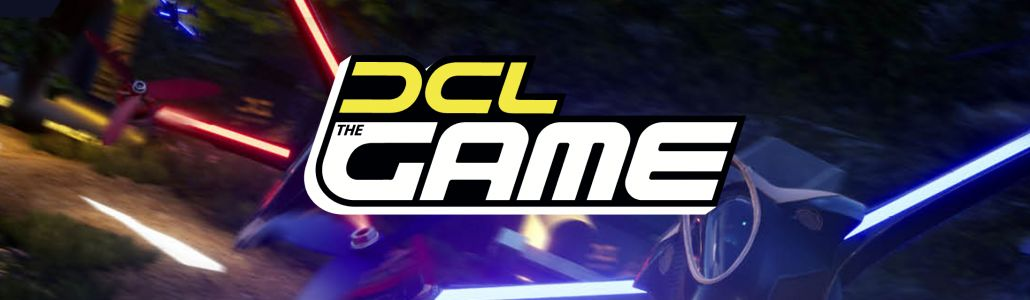 DCL:  The Game un jeu de courses de drones