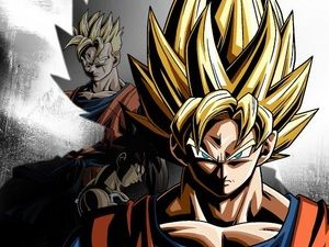 Dragon Ball Xenoverse 2:  C-13 et Tapion arrivent