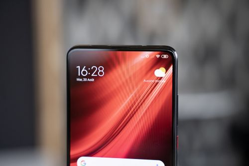 Xiaomi officialise la sortie du Mi 9T Pro en France