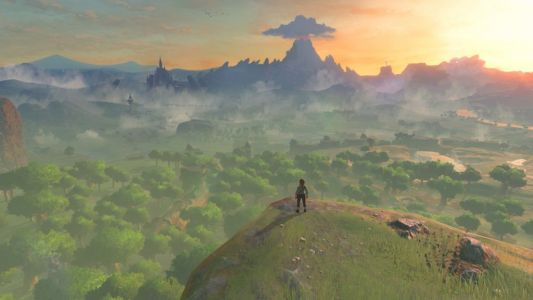 Sans surprise, The Legend of Zelda : Breath of the Wild est le Ballon d'Or 2017