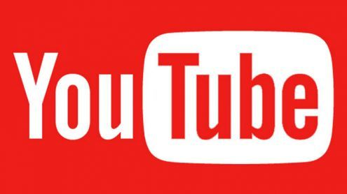 C'est officiel:  YouTube est disponible sur Nintendo Switch