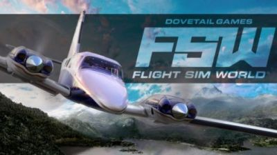 Flight Sim World:  Nos impressions au septième ciel