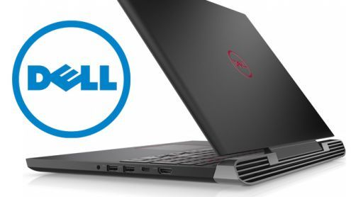 TEST du Dell G5:  Un Laptop Gaming qui fait mouche ?