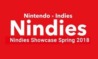 Nintendo Switch:  un Nindies Showcase prévu pour le 20 mars