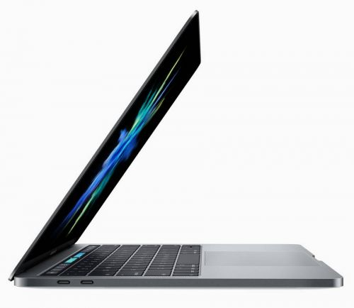 Apple Confirms ARM-Based MacBooks Will Continue To Support Thunderbolt