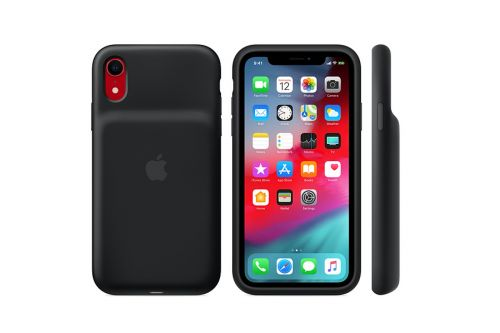 Apple:  des Smart Battery Case pour iPhone Xr, Xs et Xs Max