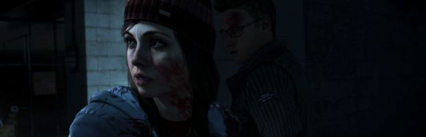 Until Dawn rejoint le PlayStation Plus en juillet