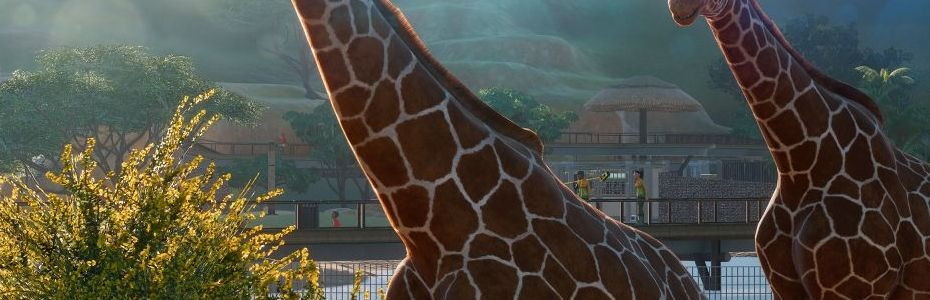 Preview / e3gk | e3 2019 - Planet Zoo est finalement plus proche de Zoo Tycoon que de Planet Coaster