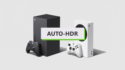 Xbox Series X|S:  la fonction auto-HDR analysée par Digital Foundry