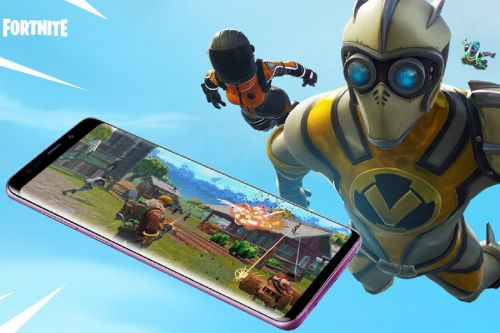 La version Android de Fortnite est maintenant disponible pour tout le monde