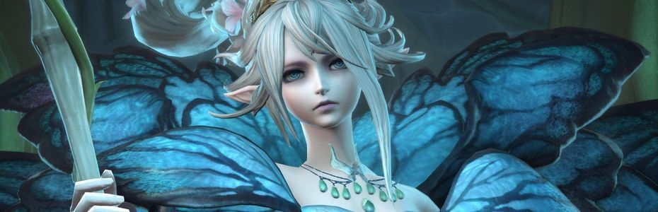 Square Enix lance le benchmark de Final Fantasy XIV:  Shadowbringers