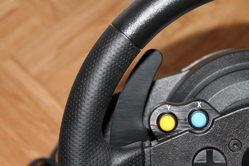 Test - Volant Thrustmaster TMX Pro Force Feedback