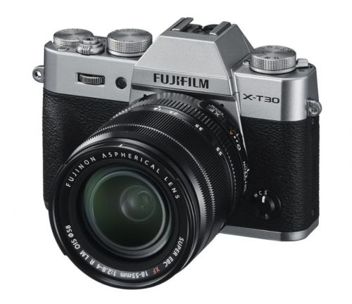 Fujifilm Could Be Launching Two Mid-Range X-Series Cameras By March 2021