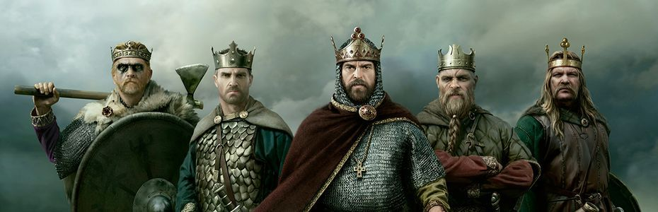 Sega reporte Total War Saga:  Thrones of Britannia de deux semaines