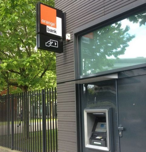Orange Bank:  100 000 clients qui ont un prix