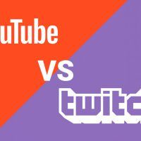 Youtube supprime les chaines qui font la promotion de Twitch