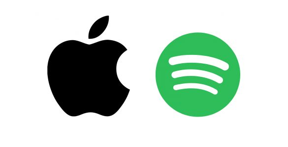 Spotify en passe de dépasser Apple Podcast ?
