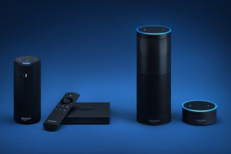 Apple Music arrive bientôt sur Amazon Echo