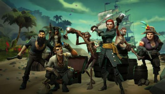 Test - Sea of Thieves, embruns à court terme