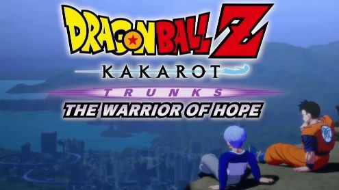 Dragon Ball:  FighterZ, Kakarot et Xenoverse 2 annoncent et datent leur futurs DLC
